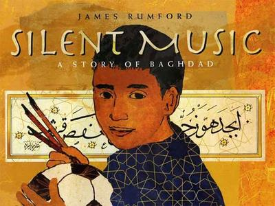Silent Music: A Story of Bagdad - Rumford, James