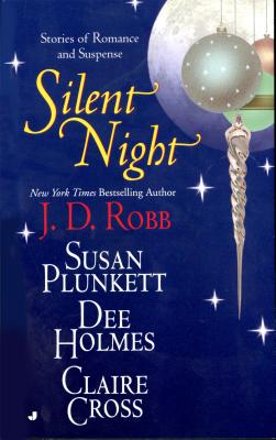 Silent Night - Robb, J D