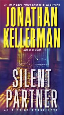 Silent Partner - Kellerman, Jonathan