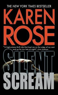 Silent Scream - Rose, Karen