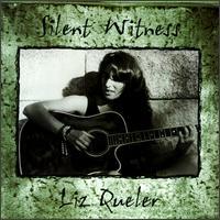 Silent Witness - Liz Queler