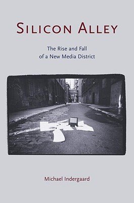 Silicon Alley: The Rise and Fall of a New Media District - Indergaard, Michael