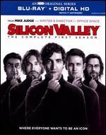Silicon Valley: Season 01