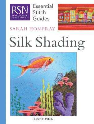 Silk Shading - Homfray, Sarah