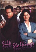 Silk Stalkings: The Complete First Season [4 Discs] -
