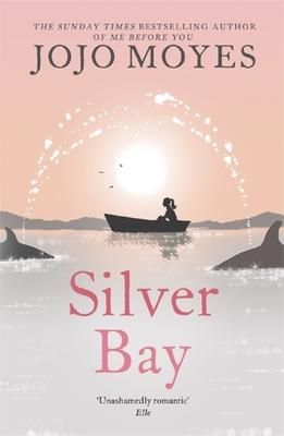 Silver Bay [Import] - Moyes, Jojo