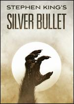 Silver Bullet - Daniel Attias