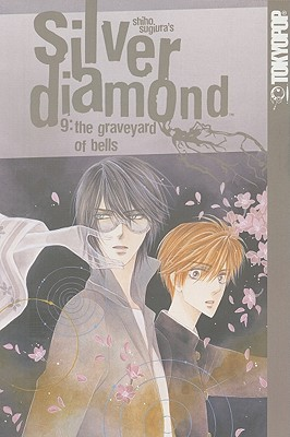 Silver Diamond, Volume 9: The Graveyard Bells - Sugiura, Shiho