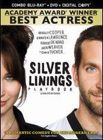 Silver Linings Playbook [Blu-ray/DVD] - David O. Russell