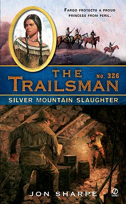 Silver Mountain Slaughter - Sharpe, Jon