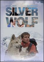 Silver Wolf - Peter Svatek
