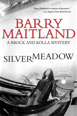 Silvermeadow - Maitland, Barry