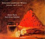 Silvius Leopold Weiss: Sonate per 2 Liuti