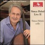 Simca Heled: Live 2