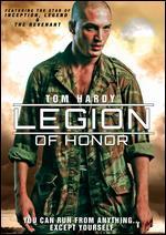 Simon, An English Legionnaire - Martin Huberty