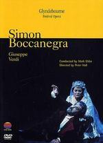 Simon Boccanegra (Glyndebourne Festival Opera) - Peter Hall