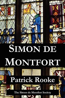 Simon de Montfort - Rooke, Patrick
