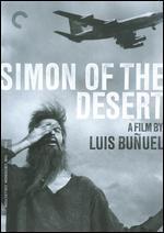 Simon of the Desert [Criterion Collection]