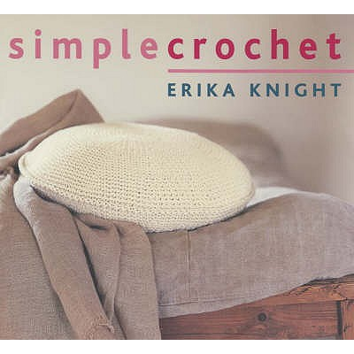 Simple Crochet - Knight, Erika