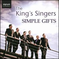 Simple Gifts - The King's Singers