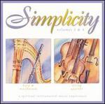 Simplicity: Harp & Strings