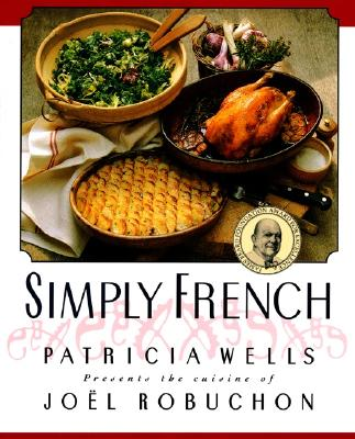 Simply French - Wells, Patricia