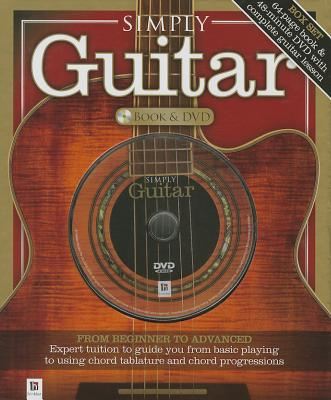 Simply Guitar - Hinkler Books (Creator)