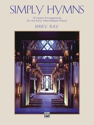 Simply Hymns - Ray, Jerry