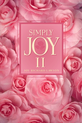 Simply, Joy - Lawson, Joy Richard