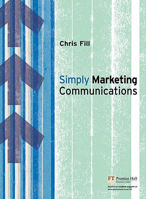 Simply Marketing Communications - Fill, Chris