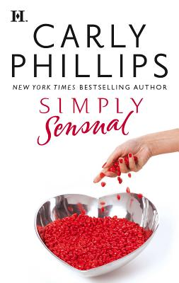 Simply Sensual - Phillips, Carly