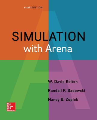 Simulation with arena book by w david kelton 13 available editions browse related subjects fandeluxe Image collections