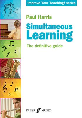 Simultaneous Learning - Harris, Paul