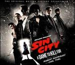 Sin City: A Dame to Kill For [Original Motion Picture Soundtrack]