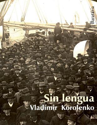Sin Lengua - Korolenko, Vladimir