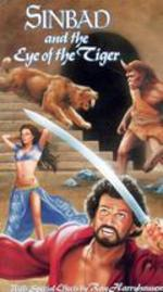 Sinbad and the Eye of the Tiger [Blu-ray]