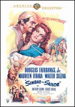 Sinbad the Sailor - Richard Wallace