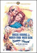 Sinbad the Sailor - Richard Wallace