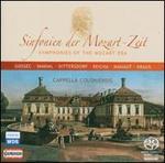 Sinfonien Der Mozart-Zeit: Gossec, Vanhal, Ditterdorf, Etc. [Hybrid SACD]