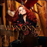 Sing: Chapter 1 - Wynonna Judd