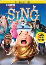 Sing - Christophe Lourdelet; Garth Jennings