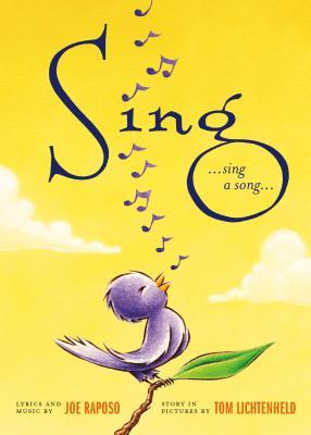 Sing - Raposo, Joe