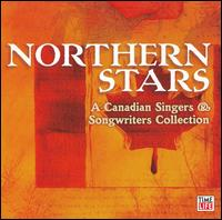 Singer & Songwriters: Great Canadians - Various Artists