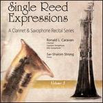 Single Reed Expressions