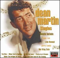 Singles [EMI] - Dean Martin