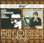 Sings Don Gibson/Hank Williams the Roy Orbison Way