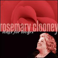 Sings for Lovers - Rosemary Clooney