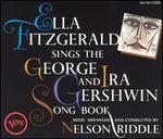 Sings the George and Ira Gershwin Song Book [3-CD]