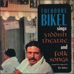 Sings Yiddish Theatre & Folk Songs