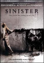 Sinister [Includes Digital Copy]
